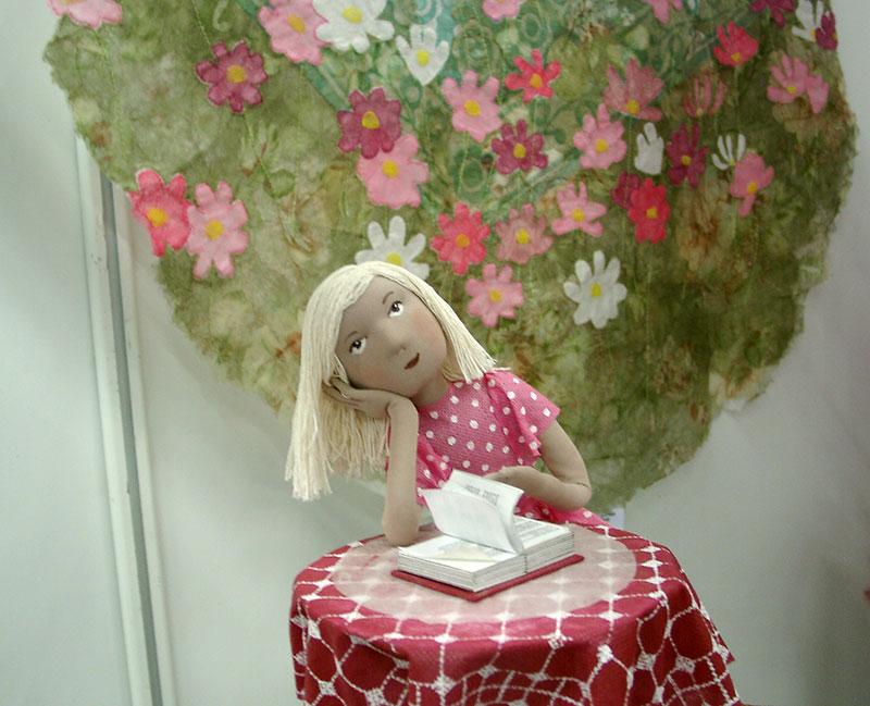 Куклы своими руками фото галерея