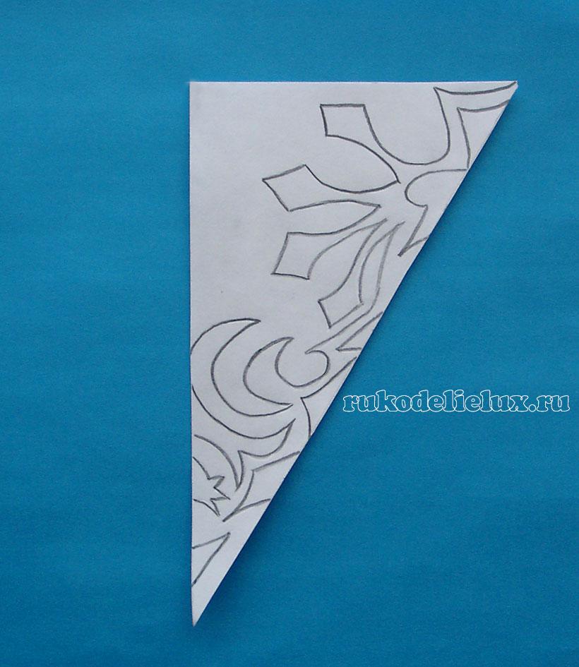 К чему снится вырезать ножницами из бумаги
