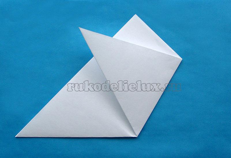 Снежинки из бумаги шаблоны