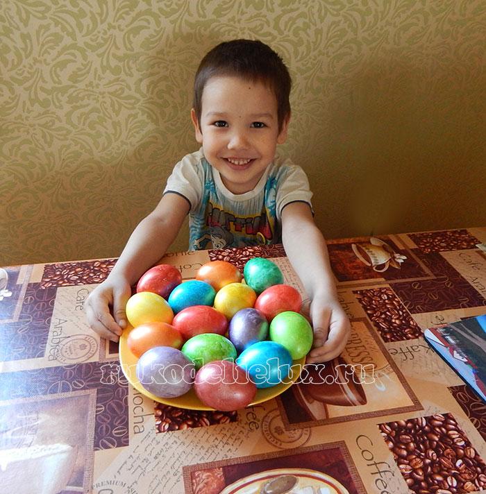 yajca-na-paskhu-svoimi-rukami-01 Яйца на пасху своими руками: 100 фото 20 способов как сделать пасхальные яйца