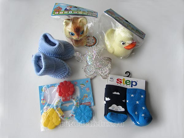 Аксессуары для ребенка