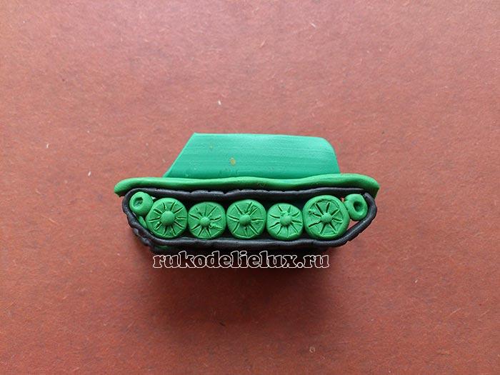 tank-iz-plastilina (9)