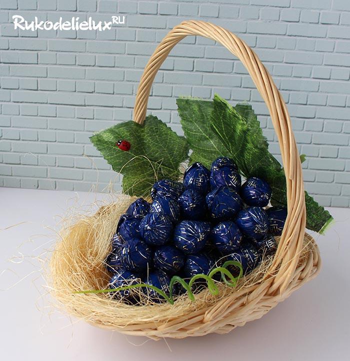 vinograd-iz-konfet (14)