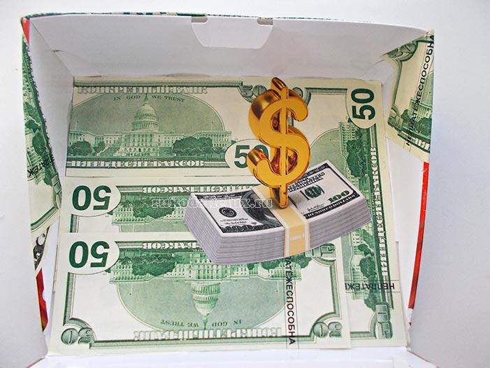 Сделать подарочный пакет своими руками фото 594