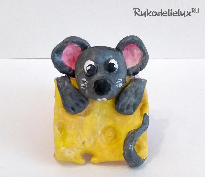 Магнит мышь