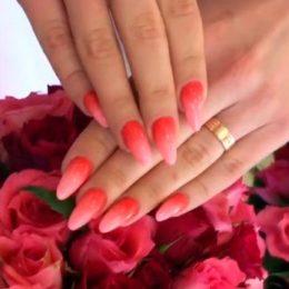 ТОП-20 трендов в дизайне ногтей