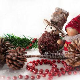 Как сделать снеговик своими руками