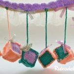 Вязаные игрушки крючком