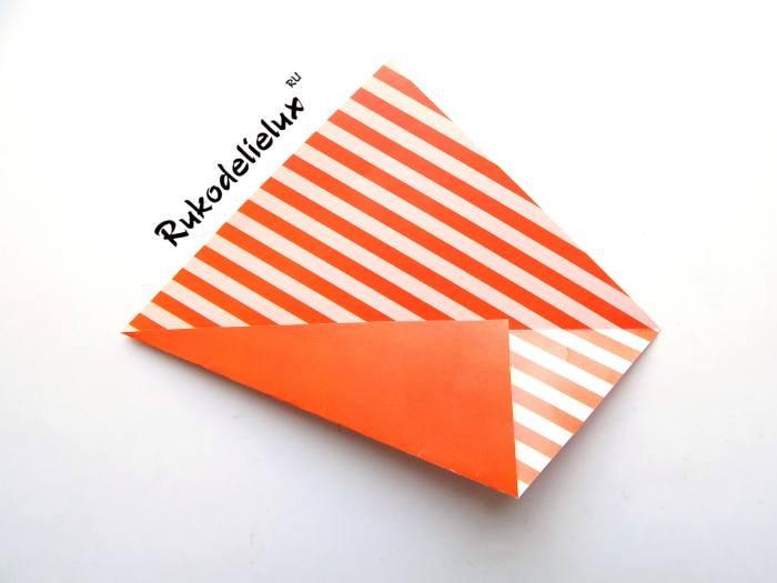 Бумажная рамка для фотографий подготовка