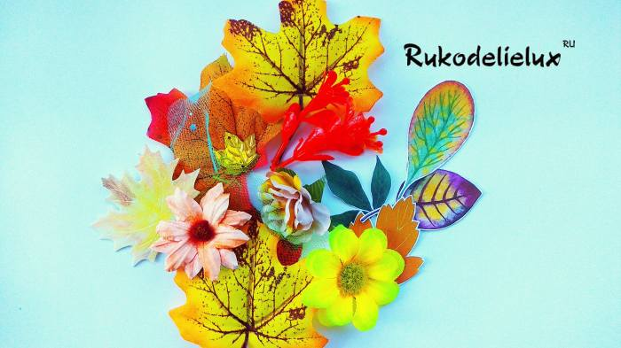 открытка я люблю осень фото 4