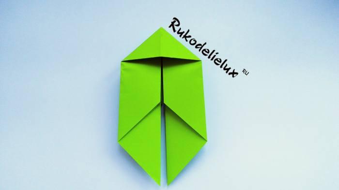 оригами из бумаги 10 фото бравол старс часы браслет