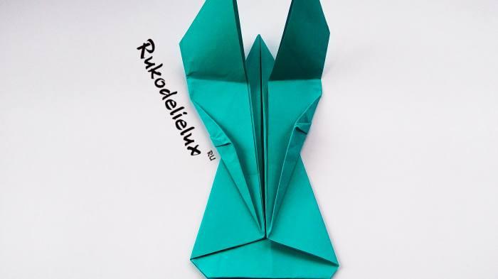 подгон крыльев ангела оригами