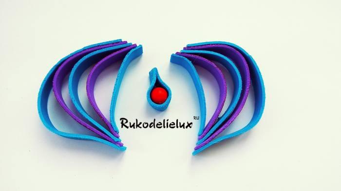 новогодняя игрушка сердечко фото 6