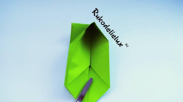 часы бравл оригами фото 7
