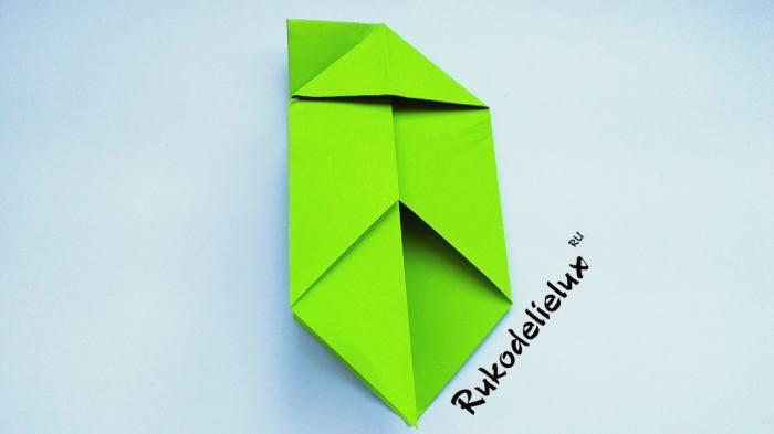 бравол старс часы оригами фото 8