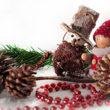 Снеговик своими руками — как сделать
